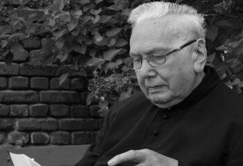 Pogrzeb Śp. ks. Prałata Augusta Duffka